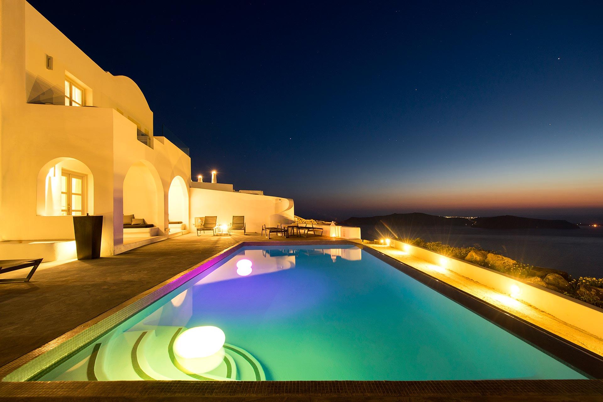 Avaton resort spa santorini luxury spa resort imerovigli santorini